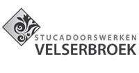 Stucadoorswerken Velserbroek